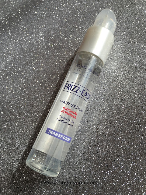 john frieda frizz ease serum original formula