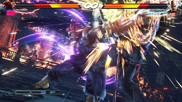 TEKKEN 7 Ultimate Edition PC Full imagenes