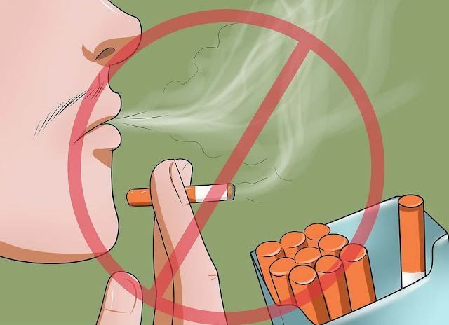 Cara Menghilangkan Bau di Mulut Akibat Merokok 12