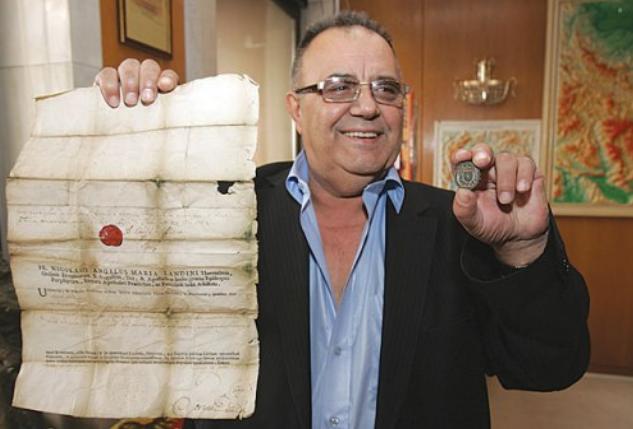 Απίθανος Βούλγαρος καθηγητής:«Κανένας κόπανος μετά απο 2.400 χρόνια δεν μπορεί να αλλάξει την ελληνική καταγωγή του Αλέξανδρου»
