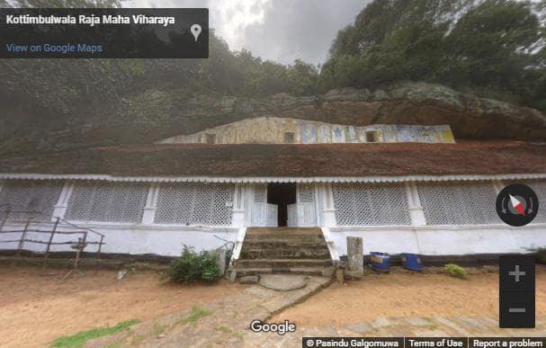 Kottimbulwala Viharaya