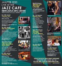 Jazz Café Jan/Feb 2020