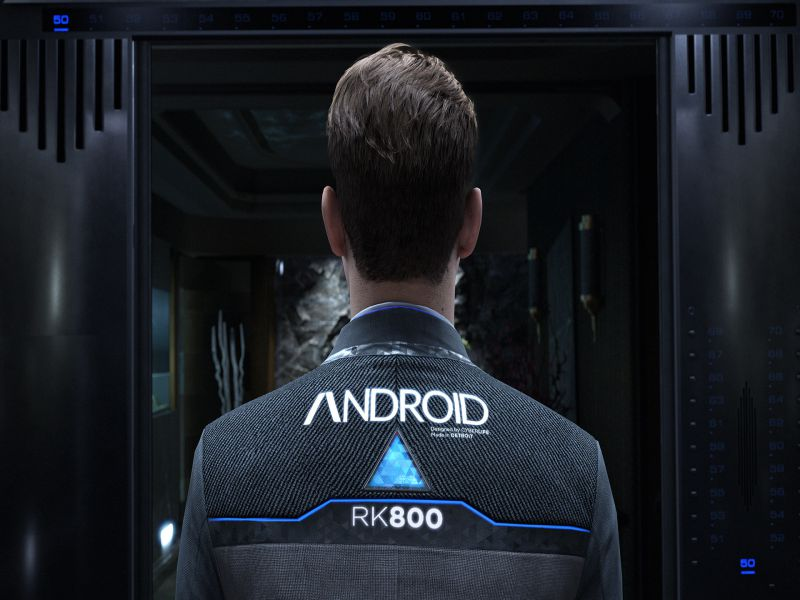 Detroit Become Human Highly Compressed Free Download
