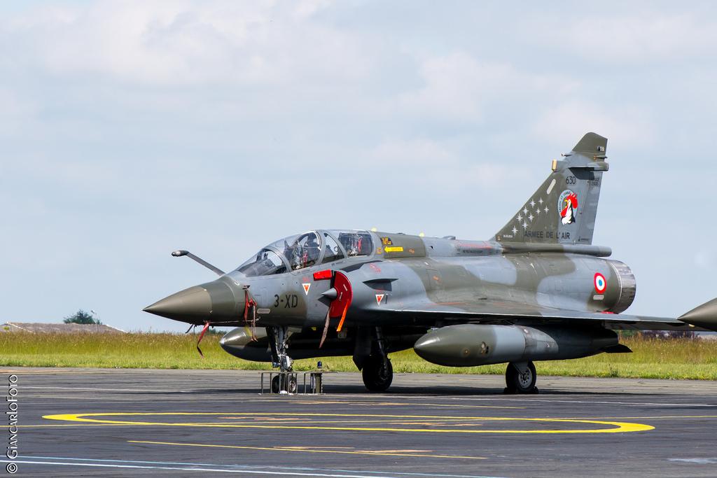 Facts about Dassault Mirage 2000   मिराज 2000 की क्या खूबियाँ हैं ?