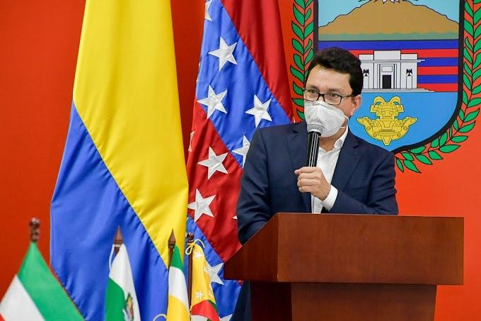 Gobernador Caicedo, convoca veeduría ciudadana a la intervención de Supersalud