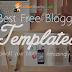 10+ Best Free and Premium Responsive Blogger Templates 2017 for Business Website
