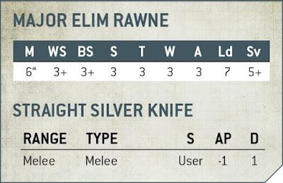 Perfil Rawne