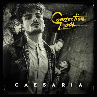 """Plus tranchant que jamais, """"Connection Loss"""", le nouvel EP de Caesaria, classe le quatuor au sommet de la révolte club-rock."""