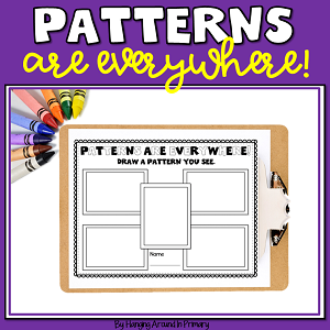 Patterns Are Everywhere