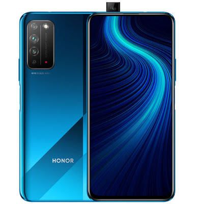 Honor X10 5G with 90Hz display, Kirin 820 Launched