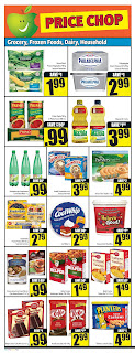 Price Chopper Flyer valid March 22 - 28, 2018 Low Food Prices