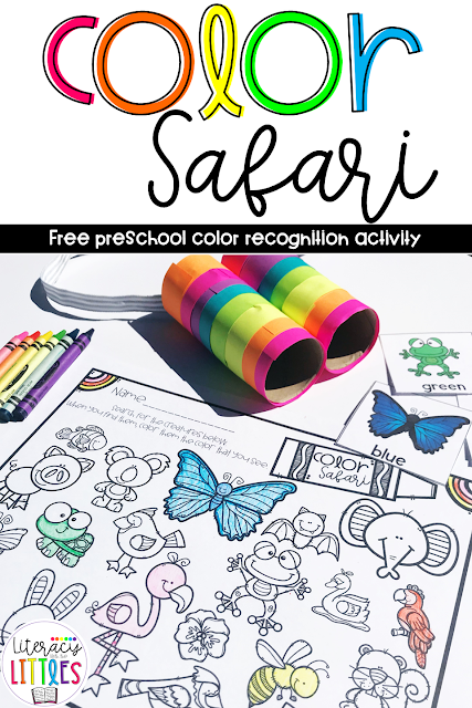 https://www.teacherspayteachers.com/Product/Color-Safari-Freebie-3804148