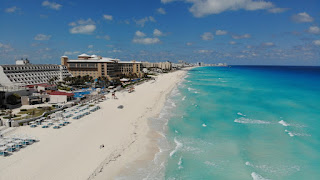 que-playas-estan-abiertas-en-cancun