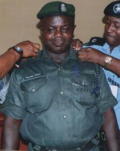 police dsp idowu oyewole dead