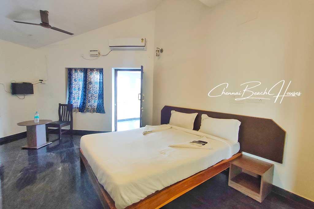 villas for rent in mahabalipuram