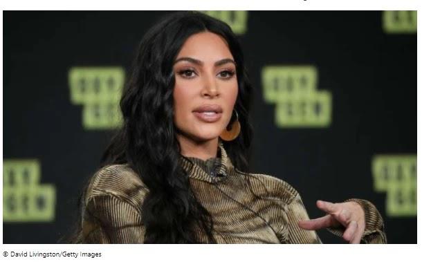 Kim Kardashian donates $ 1 million to the Armenia Fund