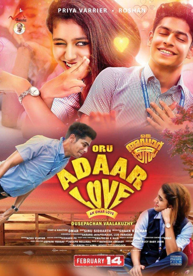 Protected: Oru Adaar Love 2019 Hindi Uncut Dual Audio 720p WEB-DL x264 Esub