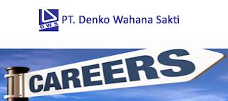 Lowongan Kerja Cikarang : PT Denko Wahana Industries
