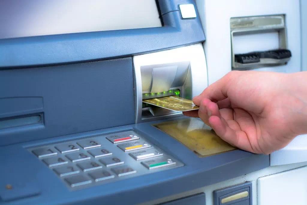 Cara Bayar Pajak UMKM Lewat ATM Bank BRI, BCA dan Mandiri