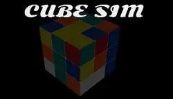 Küp Similatörü - Cube Sim