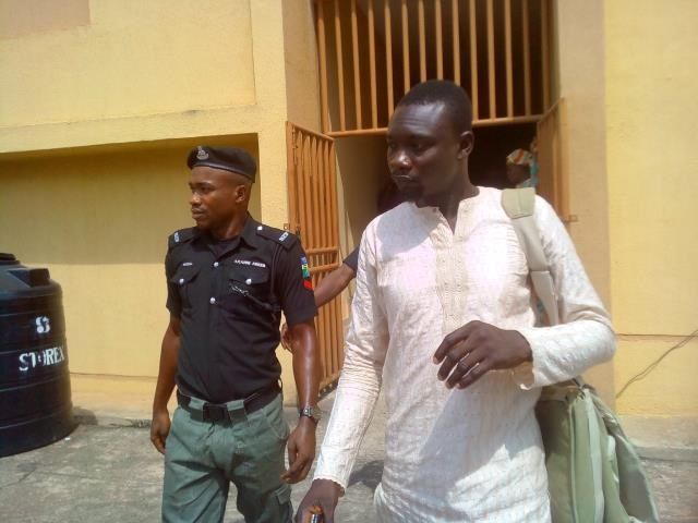 Doctor With Fake UNILAG Certificate Arrested In Ogun State