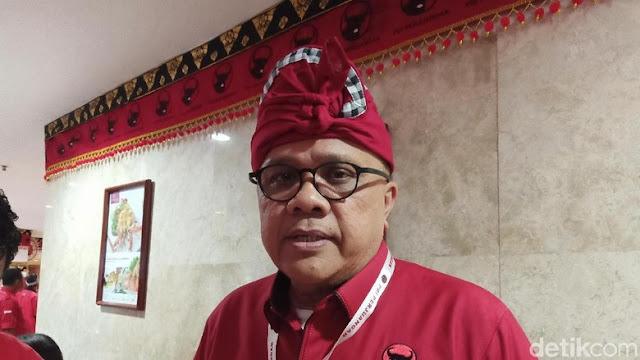 Diciduk Usai Kongres PDIP, KPK Tetapkan Nyoman Dhamantra Tersangka Suap Bawang Putih