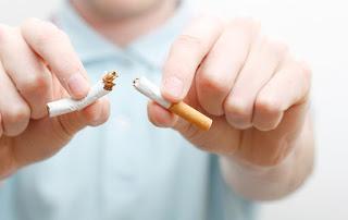 Quitting tobacco in time of coronavirus