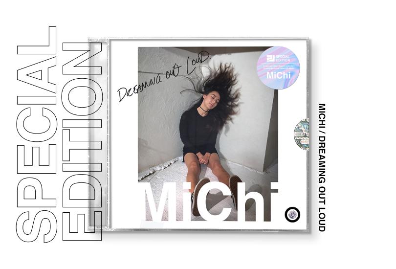 Random J Pop special edition: MiChi - Dreaming Out Loud | Random J Pop