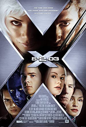 X-Men 2: United (Hindi-English) Download in 720p & 480p and 1080p