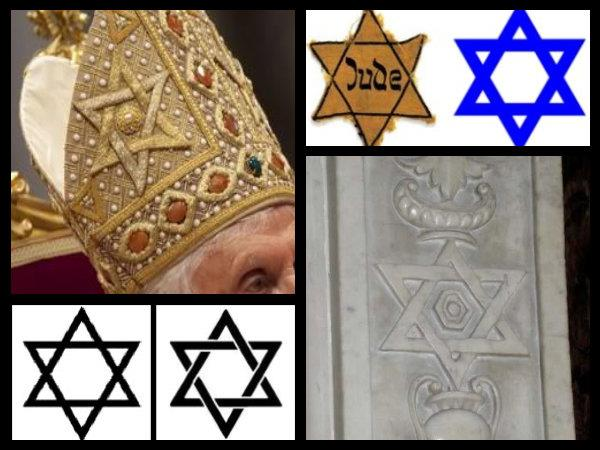 Star of David, Sacred Geometry