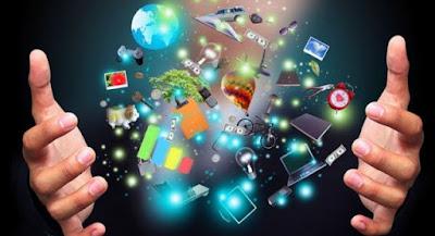 Teknologi Merambah Semua Sektor Kehidupan Manusia
