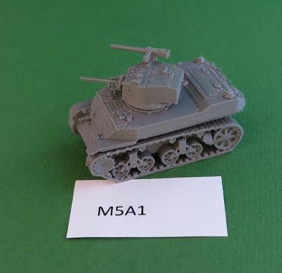 M3 Stuart picture 5