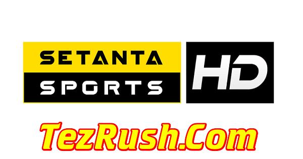 Setanta Sports HD PowerVU Key 2018 Logo TezRush