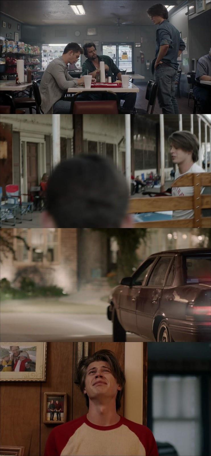 Run the Race (2019) HD 720p Latino