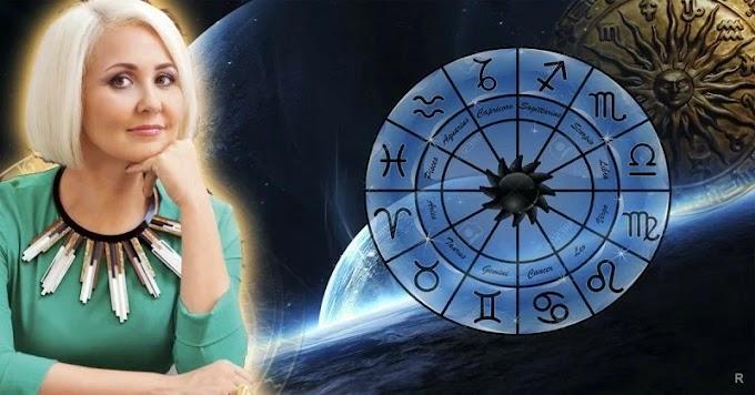 Василиса Володина предсказала, что ноябрь станет как одна большая белая полоса для трех знаков Зодиака