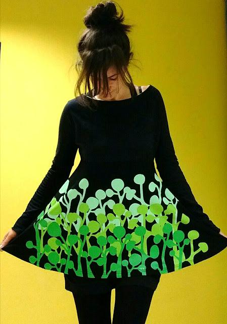 De falda a Mendia