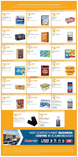 Costco Weekly Flyer August 21 – 27, 2017