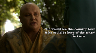 Lord Varys quotes