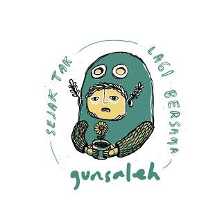 "Gunsaleh Resmi Lepas Single Ke-2 ""Sejak Tak Lagi Bersama"""