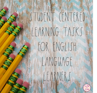 student centered learning tasks main image