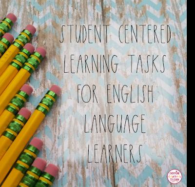 student centered learning tasks main image