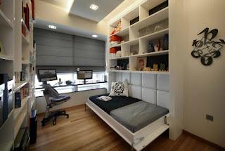 Диван-трансформер – практичное решение для обустройства квартиры