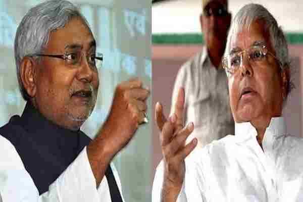 lalu-yadav-challenged-nitish-kumar-for-re-election-in-bihar