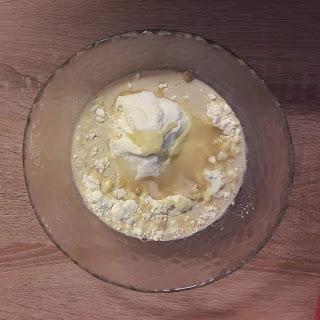 recette photo simple délicieuse brioche galette des rois fruits confits photo bol