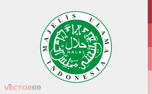 Halal MUI Logo - Download Vector File PDF (Portable Document Format)