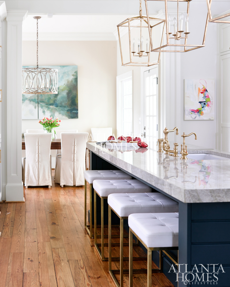 Home Decor Stores Atlanta: Kitchen Of The Year 2017