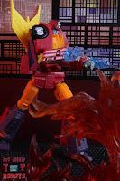 Transformers Studio Series 86 Hot Rod 40