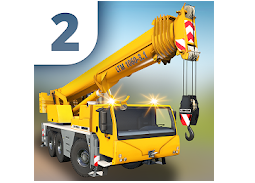 Construction Simulator 2 v1.09 Mod Apk (Unlimited Money) for Android