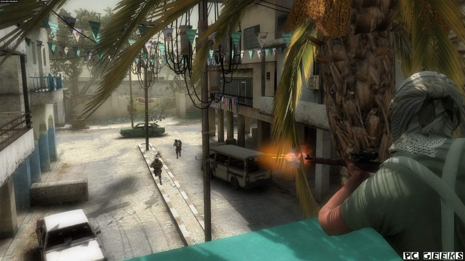 تحميل لعبة Insurgency مضغوطة كاملة بروابط مباشرة مجانا