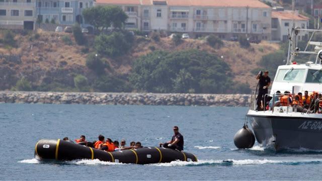 ΟΗΕ: Σχεδόν 10.700 πρόσφυγες έφτασαν στην Ελλάδα φέτος δια θαλάσσης